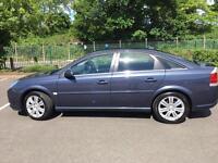 2007 Vauxhall Vectra,Exclusive,1.9cdti,150bhp,96k