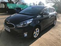 LOVELY 2015 KIA CARENS DIESEL ESTATE - 1.7 CRDi 2 One year mot Low Mileage 24000