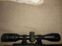 nikon monarch scope