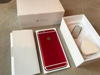 GENUINE - Apple iPhone 6 - 16gb - Unlocked - as new condition