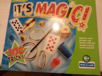 It's Magic Set - 6 years + by Tesco