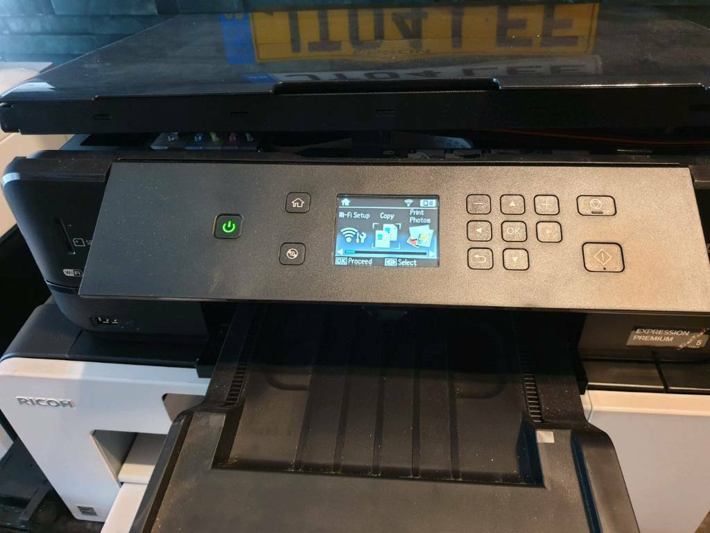 Epson XP-900 A3 sublimation printer | in Newcastle, Tyne and Wear | Gumtree