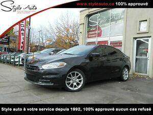 2013 Dodge Dart SXT 1.4TURBO FULL