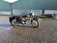 Matchless 350