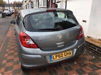 1.2 petrol 5 gear. catD repaired