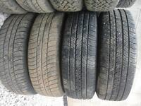 many tires and wheels for sale summer winter all season