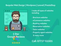Modern & Mobile Friendly Web Design | WordPress Expert | Web Developer | SEO & PPC