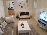 HUGE 2 bed ground Floor Flat, 2 bedroom house with a Garden WANTED - any area considered