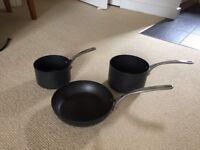 Raymond LeBlanc Pot & Pan Set