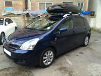 Toyota Corolla Verso 1.8 VVT-I T SPIRIT 2004 Blue 7 Seats MPV Petrol Manual Low Mileage Many Extras