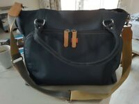 PacaPod Mirano Navy (Baby Changing Bag)