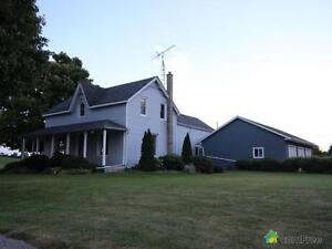 $1,895,000 - Acreage / Hobby Farm / Ranch for sale in Cobourg