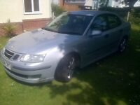 REDUCED SAAB 9-3 DIESEL 2004 NEW MOT NICE FAMILY CAR REDUCED