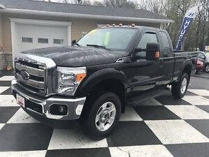 2016 Ford F-250 XLT Ext Cab 6 and half foot box