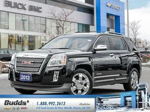 2013 GMC Terrain SLT-2 SAFETY AND E-TESTED