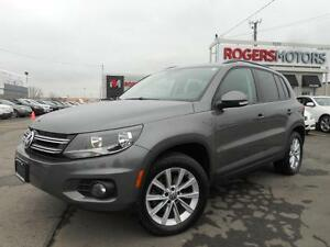 2012 Volkswagen Tiguan AWD - COMFORTLINE - LEATHER