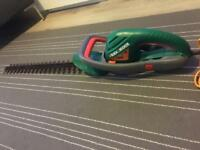 Black & Decker GT 545 Electric Hedge Trimmer For Sale