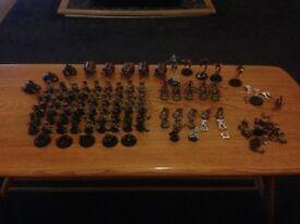 Necron Army Warhammer 40k