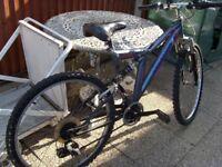 Shimano pedal cycle