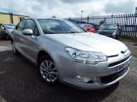 2010 CITROEN C5 1.6HDI VTR+ PX WELCOME FINANCE AVAILABLE