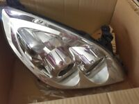 PAIR OF ASTRA SPORT HATCH HEADLAMPS BRAND NEW