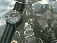 Watches ( Traser black storm pro )