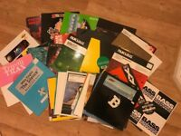 JOB LOT OF HARDCORE / RAVE / DANCE 90'S RECORDS