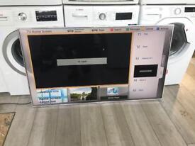"""55"""" Panasonic Smart TV"""