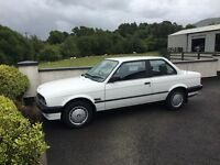 BMW e30 316i ** stunning condition ** 325isport sport m3 twincam ae86 classic car