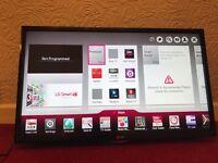 LG 32 Inch Smart 1080p Full HD LED TV