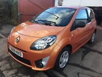 RENAULT TWINGO 1.2 EXTREME ** 59 PLATE ** 49,000 MILES ** ONE OWNER