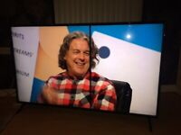 LG 4K Smart TV 65in