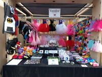 Toys, Hair bows, tutus, Bags and much more