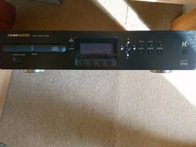 marantz DH9500 music server