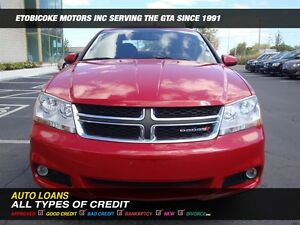 2013 Dodge Avenger SUN-ROOF