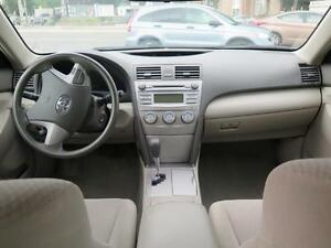 2010 Toyota Camry Camry-Grade 6-Spd AT Cambridge Kitchener Area image 11