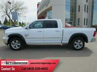 2014 Ram 1500 BIG HORN - 8-Speed Hemi 4X4 ($215* BW)