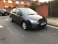 FORD FOCUS SPORT 1.6 77k mileage ONLY £999