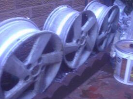 mazda 6 alloy wheels