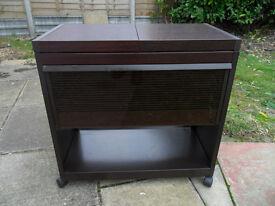 Hostess trolley. Food warmer, Hot cabinet - Pokesdown BH5