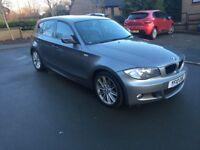 FOR SALE BMW 120D MSPORT