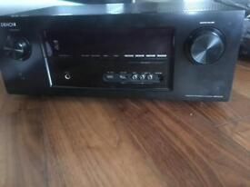 DENON AVR 2113 Home Cinema System