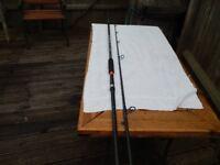 Beach Caster Rod