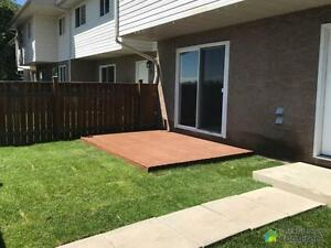 $156,000 - Townhouse for sale in Lethbridge