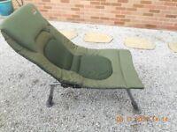 Total Fishing Gear Chair