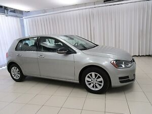 2017 Volkswagen Golf QUICK BEFORE IT'S GONE!!! TSI TURBO  5DR  H