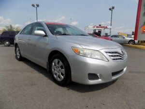 2010 Toyota Camry LE+AIR+AUTO