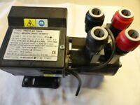 Trevi 45 Twin Shower Pump
