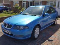 2004 Rover 45 SE 1.8 Auto - 12 Months MOT - 63k miles