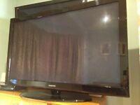 "Samsung 50"" Plasma TV £40 ONO"
